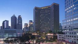 هتل شنگری لا مانیل فیلیپین