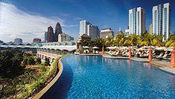 هتل ماندارین اورینتال کوالالامپور مالزی