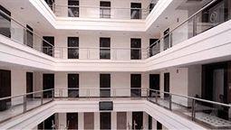 هتل مانگو حیدر آباد هند
