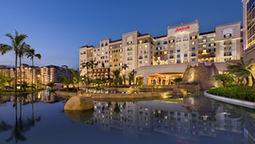هتل ماریوت مانیل فیلیپین