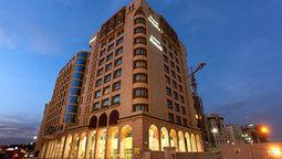 هتل مریوت مدینه عربستان