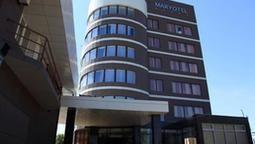 هتل ماریوتل بیشکک قرقیزستان