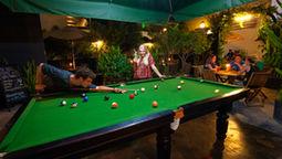 قیمت و رزرو هتل در پنومپن کامبوج و دریافت واچر