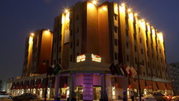 هتل منا ریاض عربستان