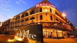 هتل مرکوری وینتیان لائوس
