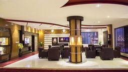 هتل مرفال ریاض عربستان