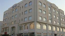 هتل میدان مسقط عمان