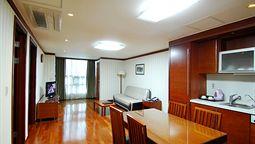 هتل میلاتل سئول کره جنوبی