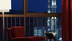 قیمت و رزرو هتل در مدینه عربستان و دریافت واچر