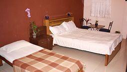 هتل مینروا بنگلور هند