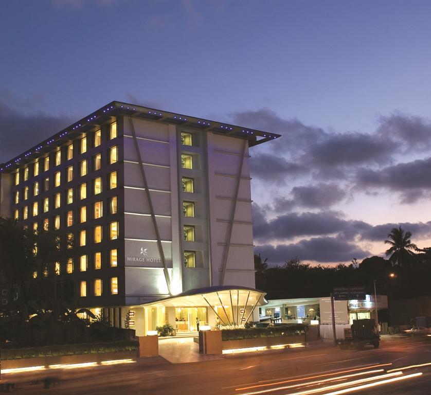 هتل میراژ بمبئی - کمترین قیت هتل در بمبئی