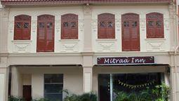 هتل میترا این سنگاپور