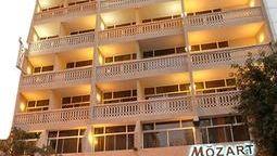 هتل موتسارت بیروت لبنان