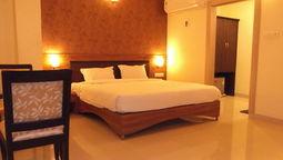 هتل نرا رجنسی حیدر آباد هند