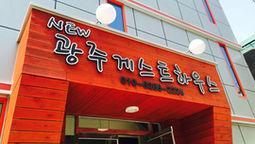 هتل نیو گوانگجو کره جنوبی