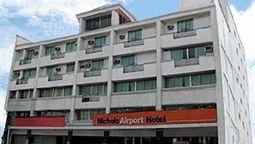 هتل نیکولاس مانیل فیلیپین
