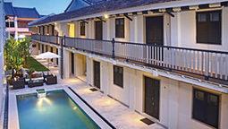 هتل نوردین پنانگ مالزی
