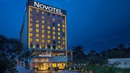 هتل نووتل چنای هند