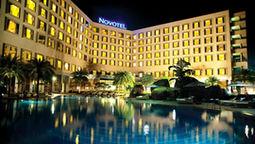 هتل نووتل حیدر آباد هند