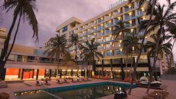 هتل نووتل بمبئی هند