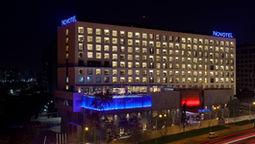 هتل نووتل پونه هند