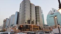 هتل نووتل ریاض عربستان