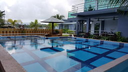 هتل انتالیا این لنکاوی مالزی