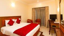 هتل ایو رومز مجستیک بنگلور هند