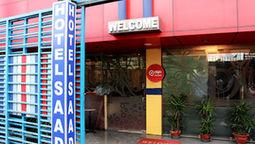 هتل اویو کلکته هند