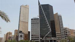 هتل اواسیس کویت