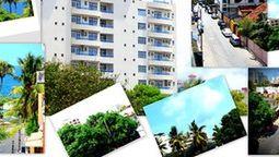 هتل اوشن بریز کلمبو سریلانکا