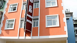 هتل اوله لندن ماکائو