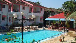 هتل اونداس دو مار گوا هند