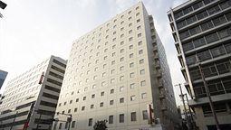 هتل توکیو اوساکا ژاپن