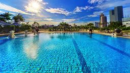 هتل پارک رویال سنگاپور