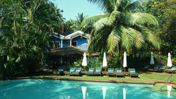هتل پرسا گوا هند