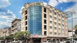 هتل پاسیفیک پنوم پن کامبوج