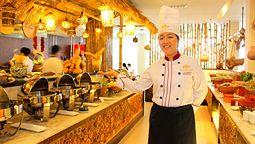 هتل پالاس هوشیینه ویتنام
