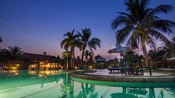 هتل پالاس رزیدنس سیم ریپ کامبوج