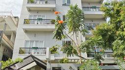 هتل پاندان پنوم پن کامبوج