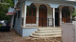 هتل پانده رزیدنسی گوا هند