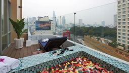 هتل پارادایس هوشیینه ویتنام