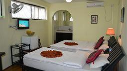 هتل پاریوار بی اند بی کاتماندو نپال