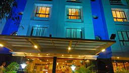 هتل پارک سنترال پونه هند