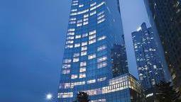 هتل پارک هایت بوسان کره جنوبی