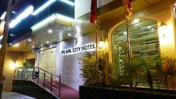 هتل پرل سیتی کلمبو سریلانکا
