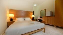 هتل پردانا بیچ لنکاوی مالزی