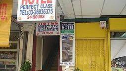 هتل پرفکت کوالالامپور مالزی