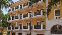 هتل فونیکس پارک این گوا هند