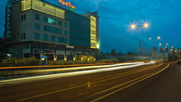 هتل پیپال تری کلکته هند